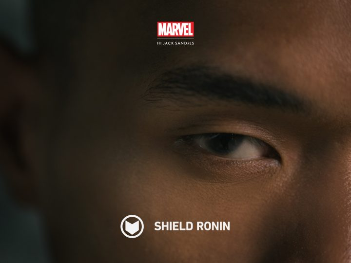 SHIELD RONIN