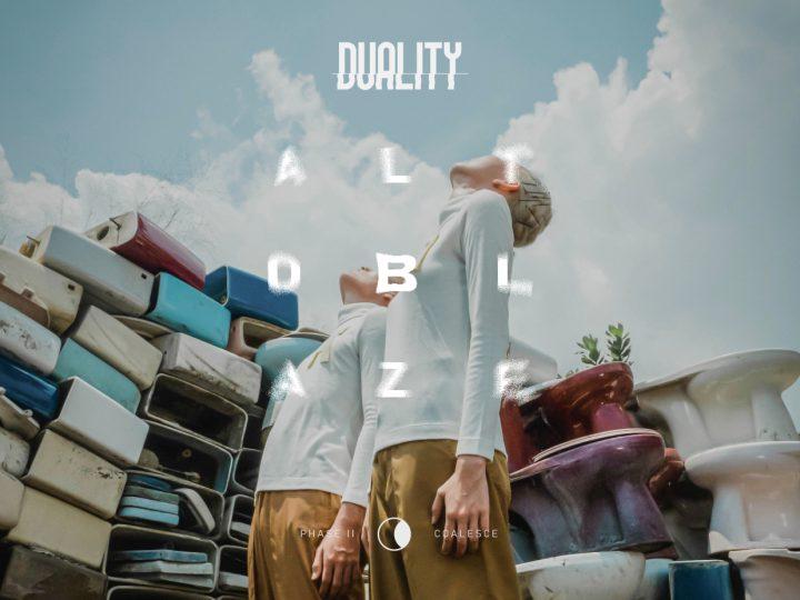 DUALITY II: ALTO BLAZE